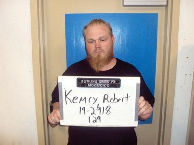 Robert Kemry