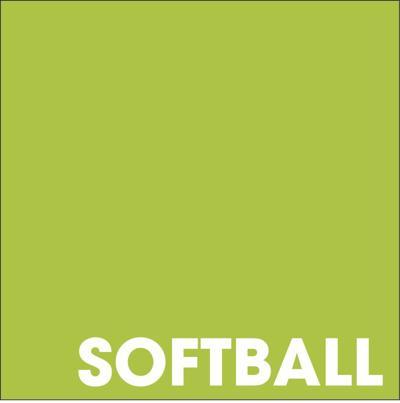 Softball Swatch