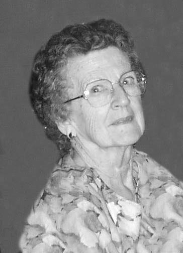 Jean Pratt