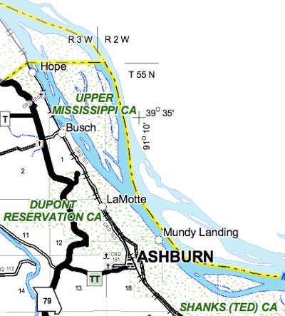 march 2020 modot map