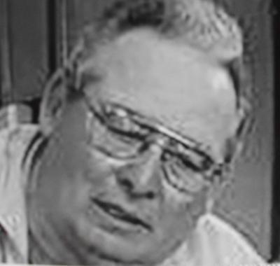 George Harry Lienhard