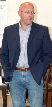 Chad Perkins