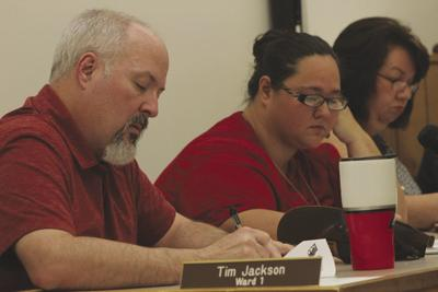 Louisiana City Council June