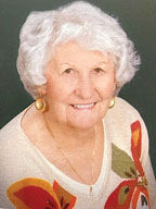 Shirley LaJoan Wayman Briscoe Boyles