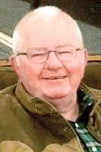 Paul Edward Richards