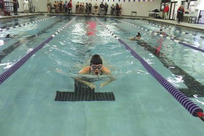 Louisiana votes to keep swim program