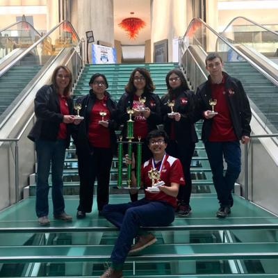 End of an era for Louisiana quiz bowl