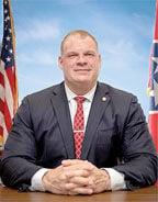 Mayor Glen Jacobs