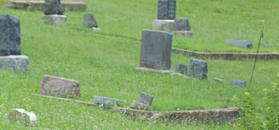 Riverview Cemetery Graves