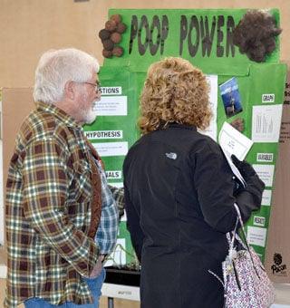 Pike County Science Fair