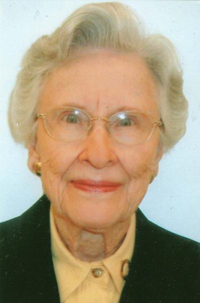 Mary Alice Logan