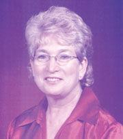 Margaret Mae McCarty