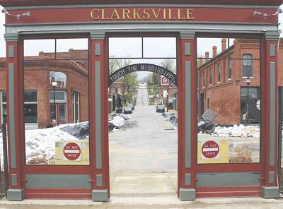City official resigns over Clarksville flooding