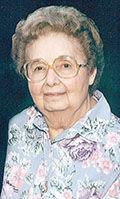 Marjorie 'Merle' Page
