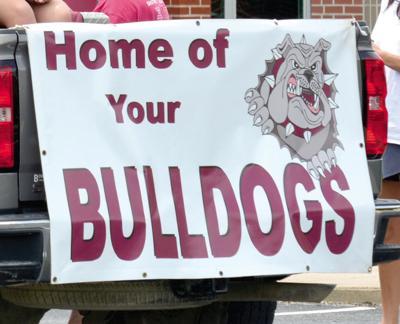 Louisiana Bulldog