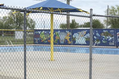 BG Swimming Pool