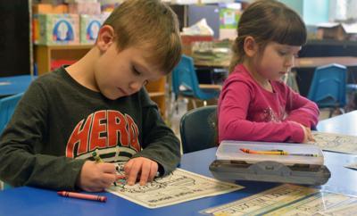 Legislator's bill seeks to get state's kids in school earlier