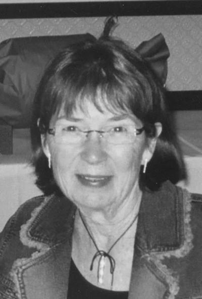 Shirley Hessing