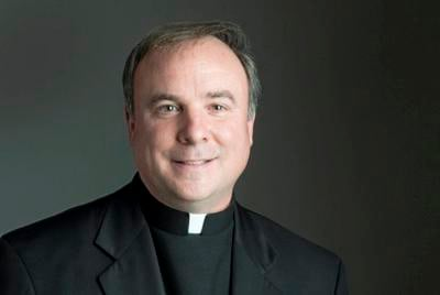 The Rev. Paul McDonnell to return to Greater Pittston