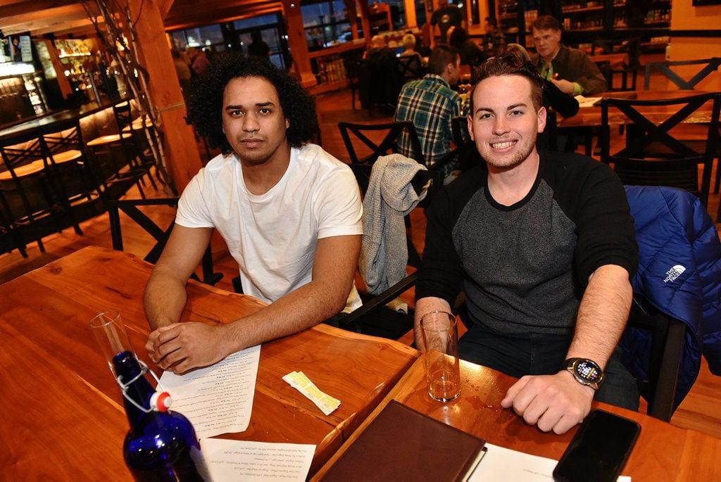 Pittston Rotary Club fundraiser at Sabatini's Bottleshop & Bar