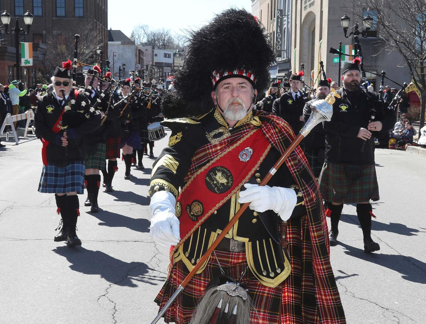 Pittston St. Patrick's Parade cancelled