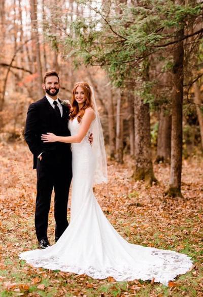 Natalie Carr and David J. Shultz Jr.