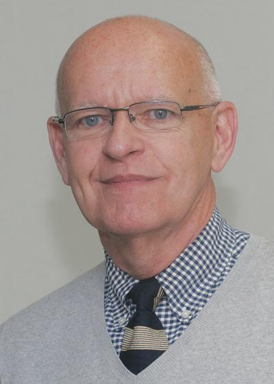 Ed Ackerman
