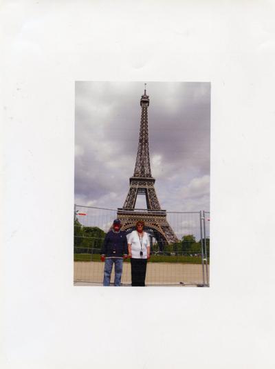 Mr. and Mrs. Helme celebrate 60th anniversary