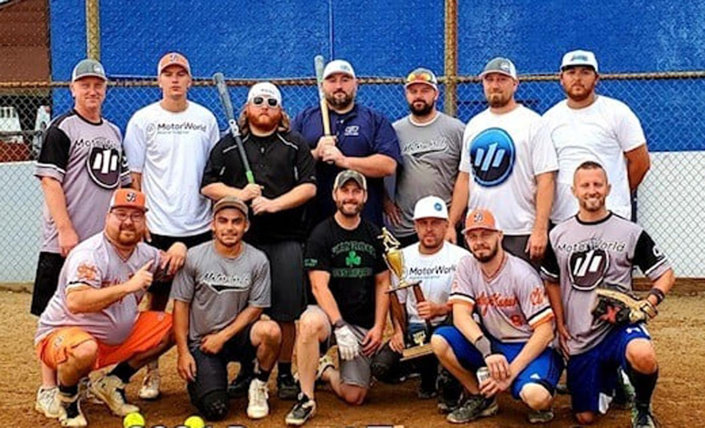 Dupont Softball Tournament