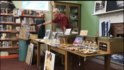 West Pittston Historical Society on YouTube