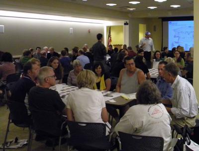 Lakewood holds workshop on 'historic preservation'
