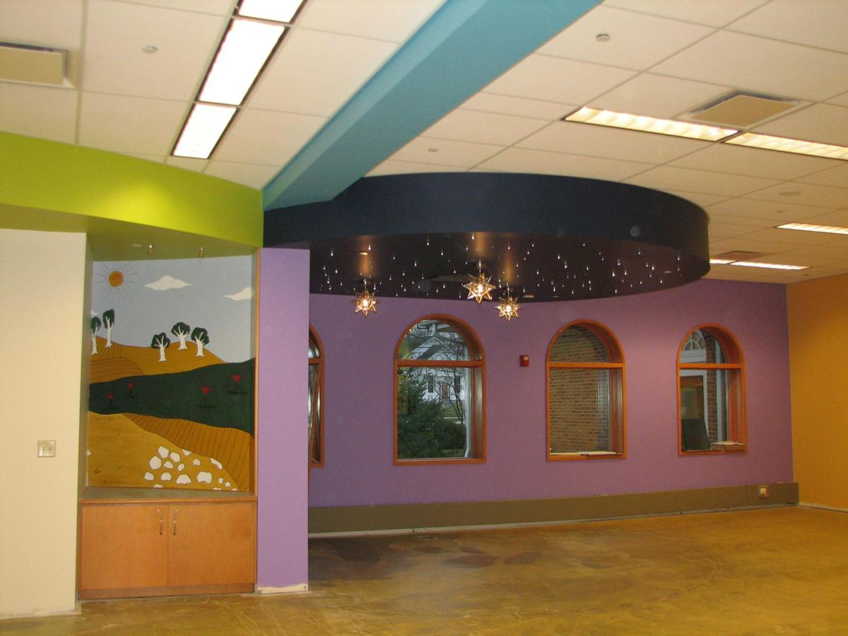 Porter Library in midst of $600k renovation project