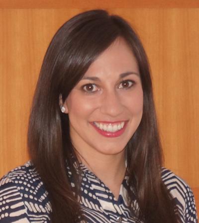 TED Talker Carissa Romero to speak on 'Growth Mindset' at Magnificat