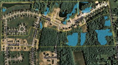 EPA, Army Corps, city engineer share wetlands insights