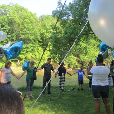 Vigil honors memory of 2 killed in Metroparks Rocky River Reservation