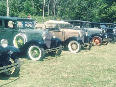 Classic Line-up