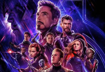 'Endgame' is three hours of Marvel-ous perfection