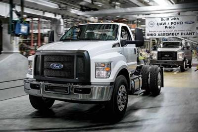 130 night shift workers back on job at Ford plant | News