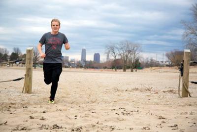 Avon Lake: Lifelong runner lives out dream of running his own business