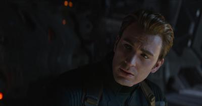 Michael Sangiacomo: Avengers preview