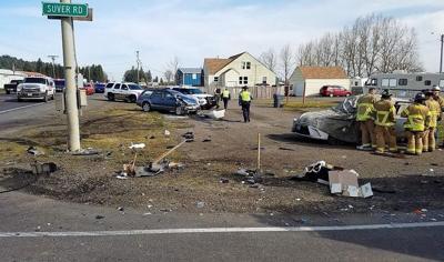 OSP investigating fatal March 16 crash | News | polkio com