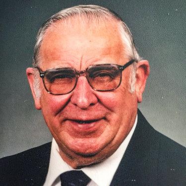Donald Edwin Fleischmann