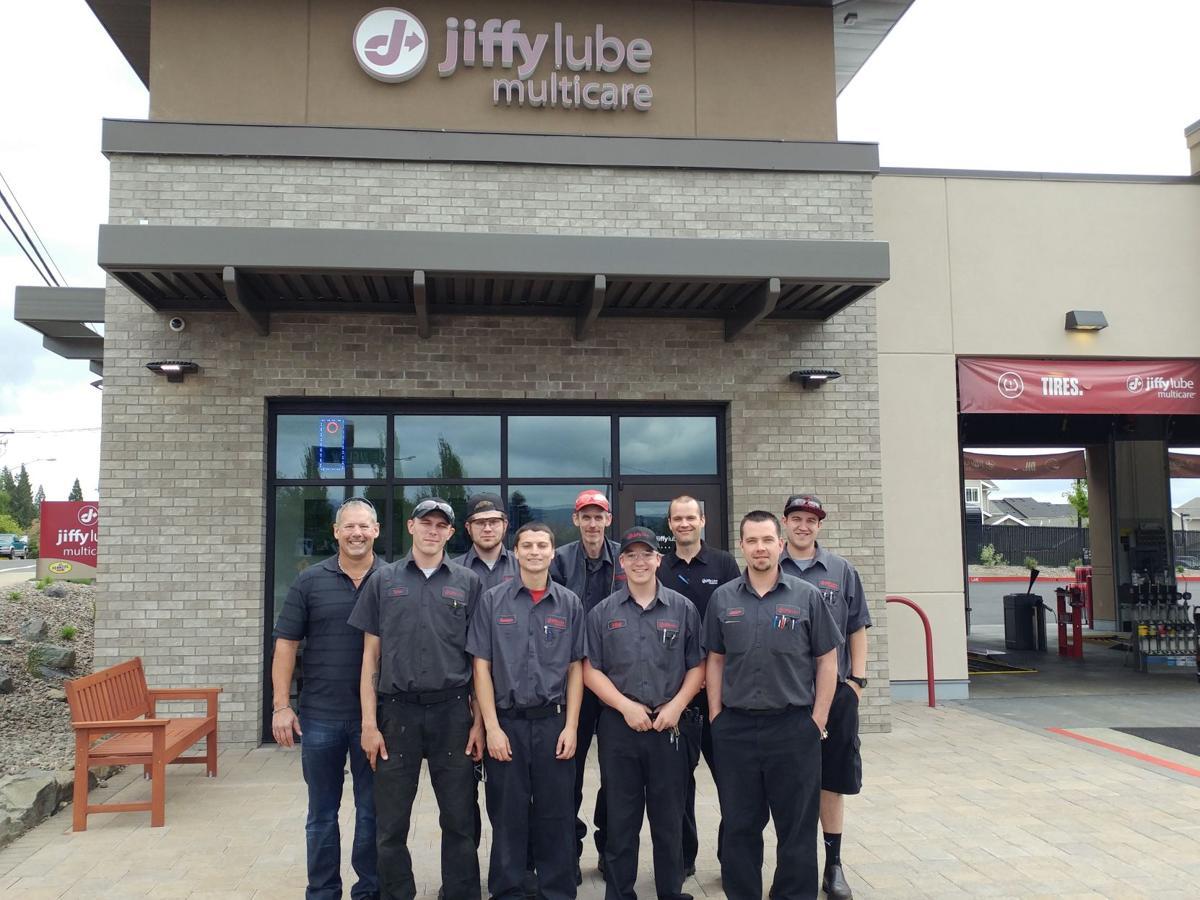 Jiffy Lube Hours Sunday >> Jiffy Lube Multi Care Center Opens In Dallas News Polkio Com