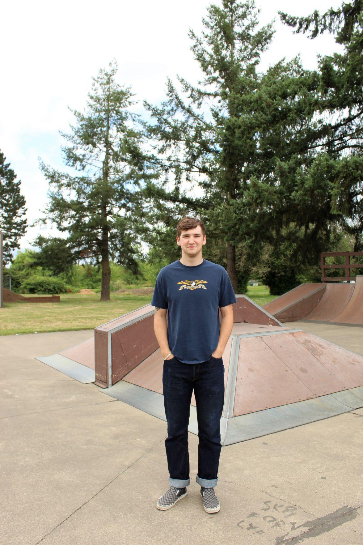 Cities combine for skate park effort