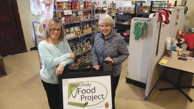 Ella Curran Food Bank feeds thousands