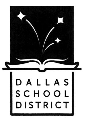 Dallas School district logo
