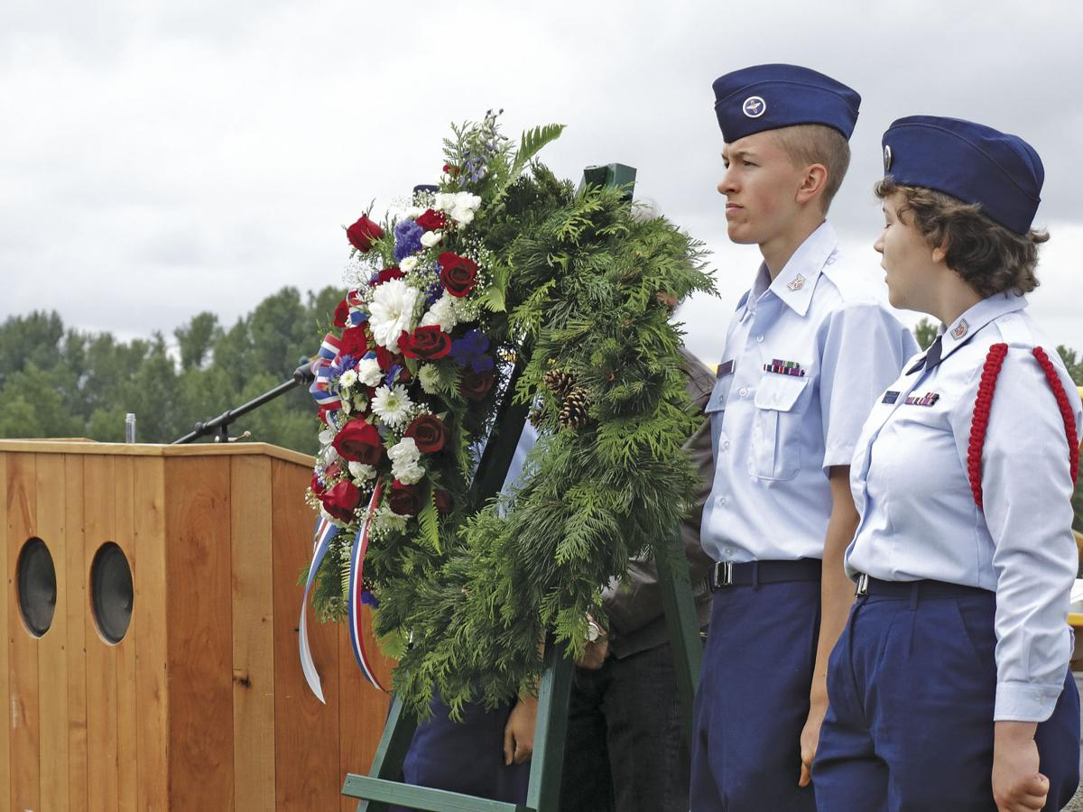 ­Memorial Day events