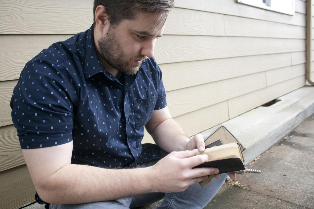 Dallas resident finds 'box of treasures' in his attic