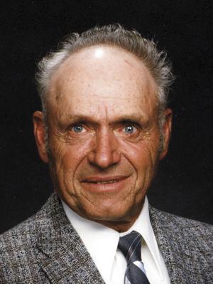 James L. Hendrickson