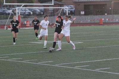 Panthers girls soccer falls 4-0 to South Albany